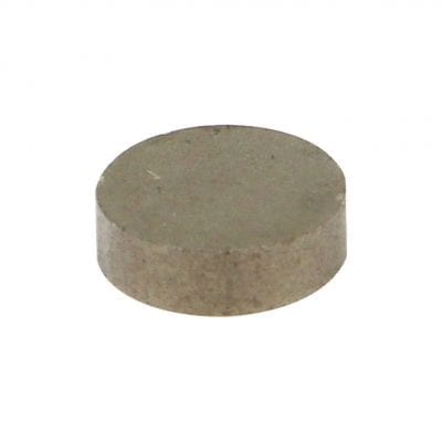 10mm x 3mm Samarium Disc