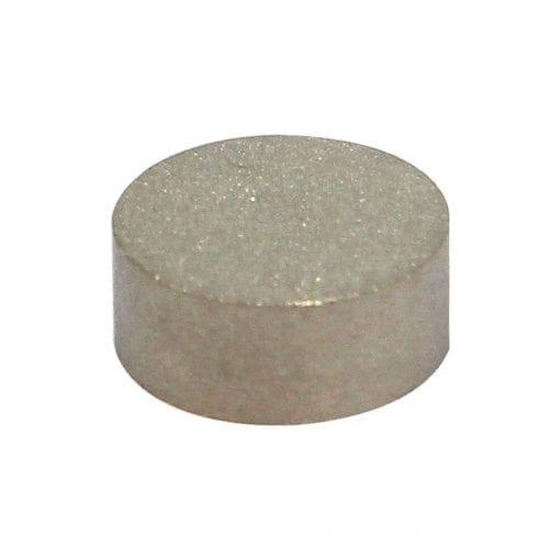 12mm x 5mm Samarium Disc
