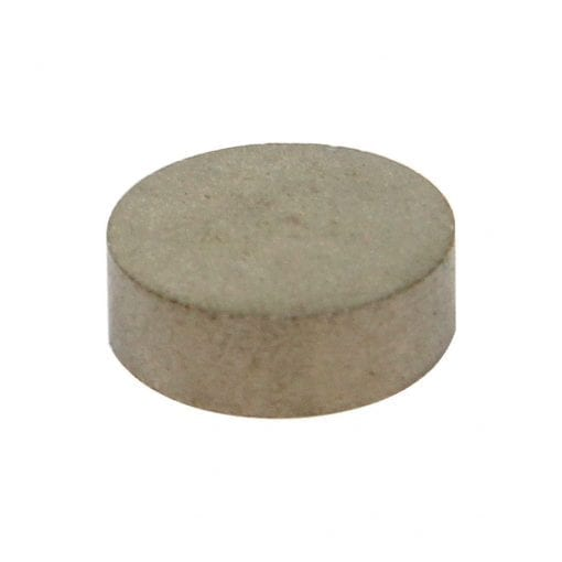 15mm x 5mm Samarium Disc