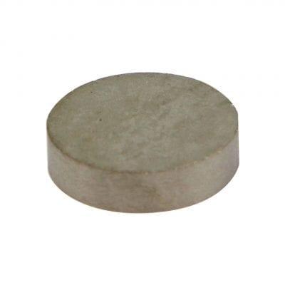 20mm x 5mm Samarium Disc