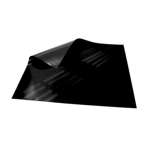 620mm x 500mm Magnetic Sheet - Black