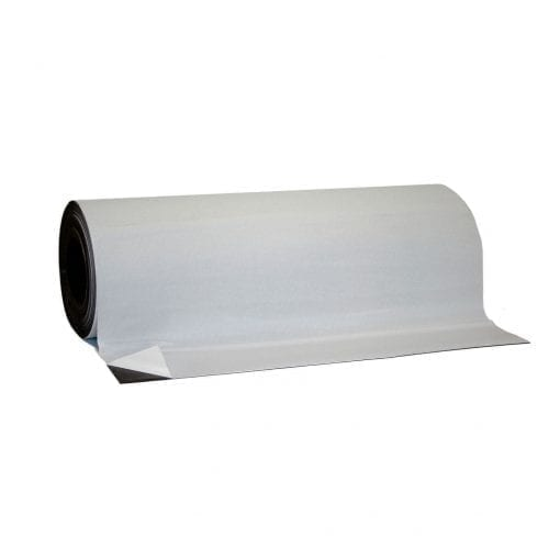 1.6mm x 620mm Self Adhesive Magnetic Sheeting