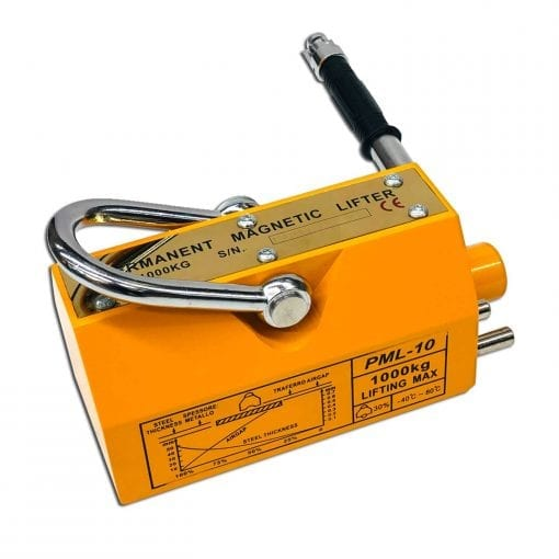 SL1000 - 1000Kg Lifting Magnet