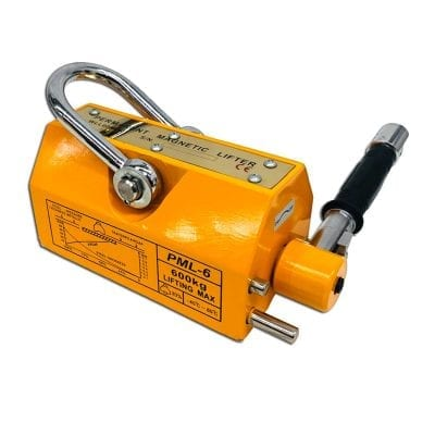 SL600 - 600Kg Lifting Magnet