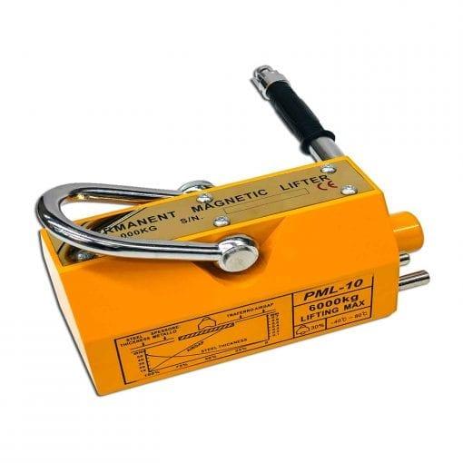 SL6000 - 6000Kg Lifting Magnet