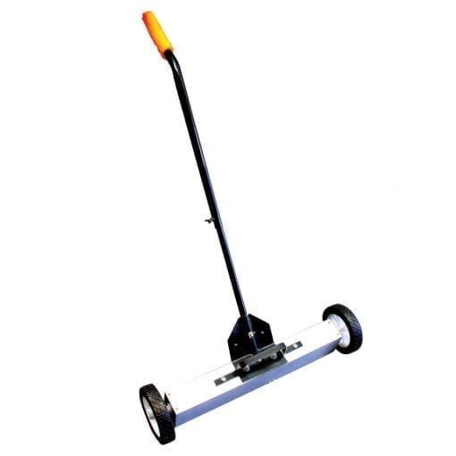 600mm Easy-Clean Sweeper