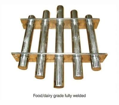 Food/Dairy Grade
