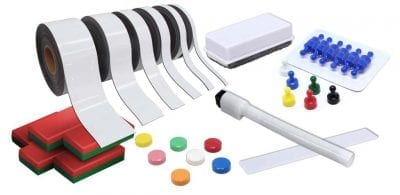 Whiteboard Accessories