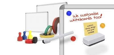 Whiteboards and Accessories