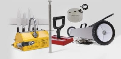 Magnetic Tools and Equipment