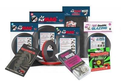 Hardware Magnets