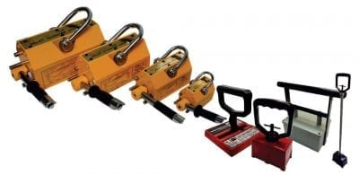 Magnetic Lifters & Hand Tools