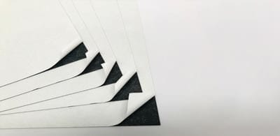 Self Adhesive Pre Cut Sheets