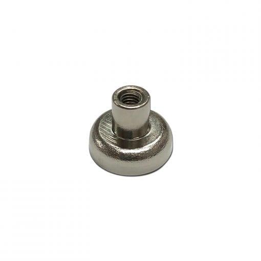 CAPN16F - 16mm x 5mm Neodymium Female Threaded Pot