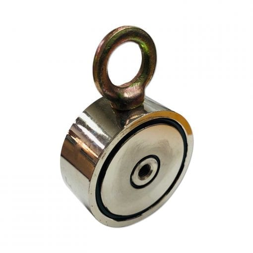 FISHMAG75 - Round 75mm Fishing Magnet