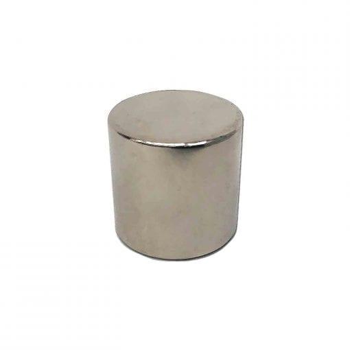 ND2020 - 20mm x 20mm Neodymium Cylinder