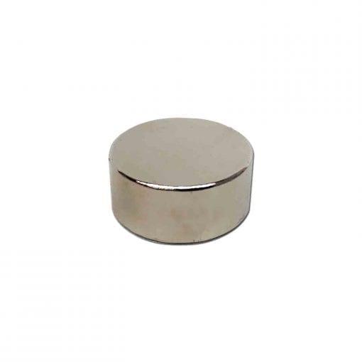 22mm x 10mm Neodymium Disc