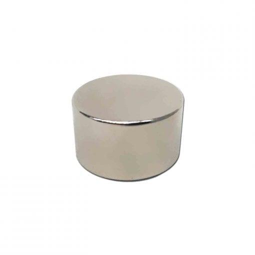 ND2515 - 25mm x 15mm Neodymium Disc