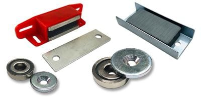 Gate and Latch Magnets